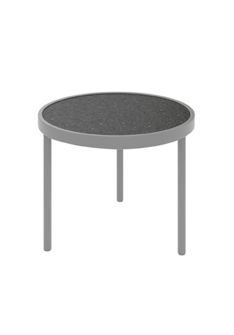 Tropitone Furniture Co., Inc. - Raduno Round Tea Table - 8082H