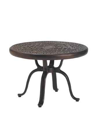 Tropitone Furniture Co., Inc. - Garden Terrace Round Tea Table - 820683