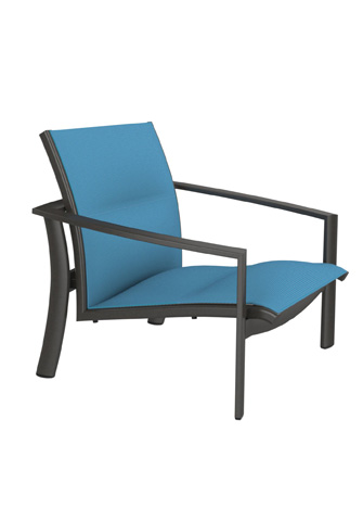 Tropitone Furniture Co., Inc. - KOR Padded Sling Spa Chair - 891513PS
