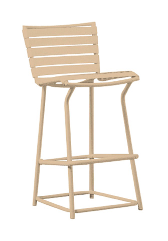 Tropitone Furniture Co., Inc. - Tropi-Kai Barstool - 926BR
