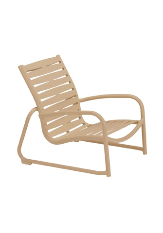 Tropitone Furniture Co., Inc. - Millennia EZ Span Sand Chair - 9513RB