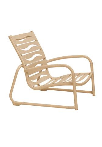 Tropitone Furniture Co., Inc. - Millennia EZ Span Sand Chair - 9513WV