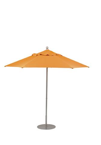 Tropitone Furniture Co., Inc. - Portofino II Pulley Lift Umbrella - QH009PKD