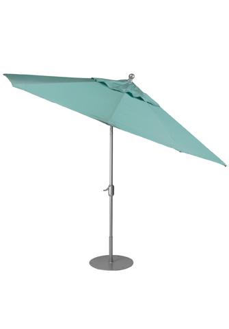 Tropitone Furniture Co., Inc. - Portofino II Crank Lift Umbrella - QV810TKD