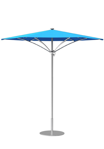 Tropitone Furniture Co., Inc. - Trace Manual Lift Umbrella - RH006MS