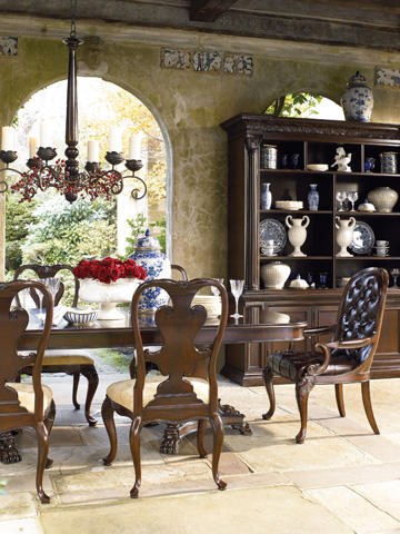 Thomasville Furniture - Side Chair - 45321-821