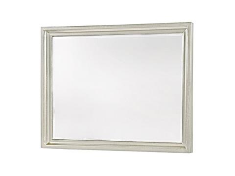 Universal Furniture - Landscape/Portrait Mirror - 98705M