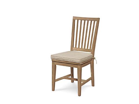Image of Slat Back Side Chair