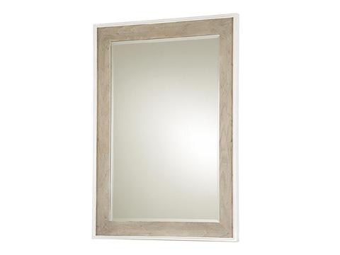 Universal Furniture - Rectangular Mirror - 21904M