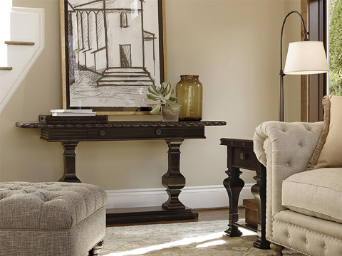 Universal Furniture - Console Table - 246803