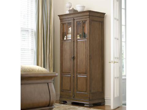 Image of New Lou Tall Cabinet