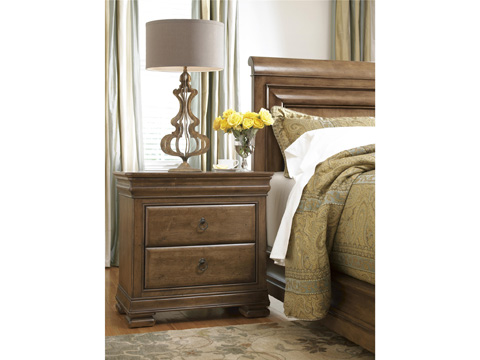 Image of New Lou Nightstand