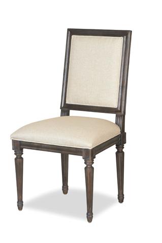 Universal Furniture - Berkeley 3 Bergere Chair - 311734-RTA