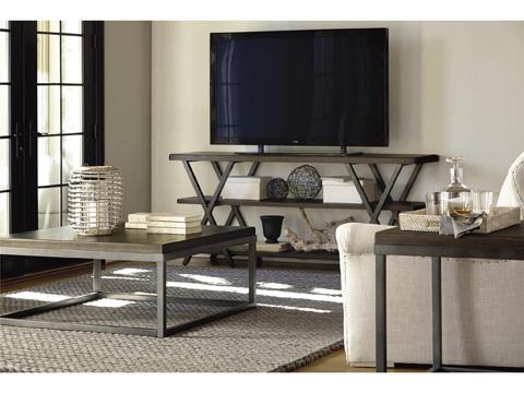 Universal Furniture - Berkeley 3 Lamp Table - 311807