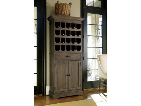 Universal Furniture - Berkeley 3 Tall Wine Cabinet - 316776