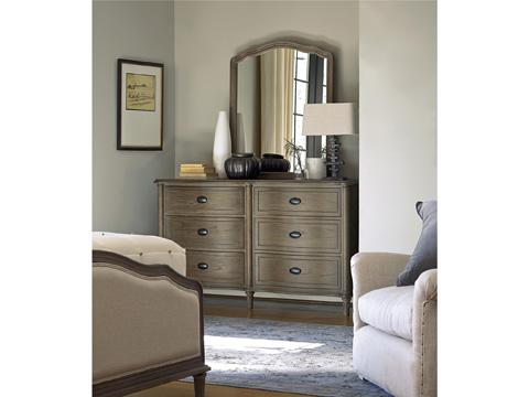 Universal Furniture - Devon Mirror - 32604M
