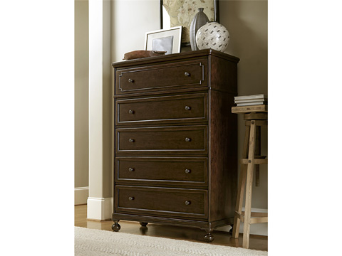 Universal Furniture - Proximity Drawer Chest - 356150