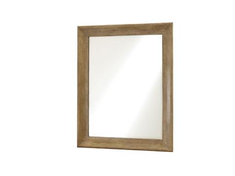 Universal Furniture - Moderne Muse Mirror - 41404M