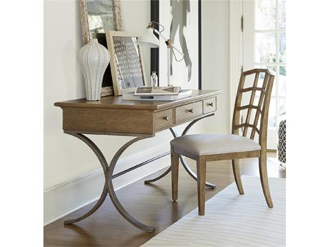Universal Furniture - Moderne Muse Writing Desk - 414413