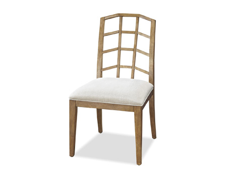 Universal Furniture - Moderne Muse Side Chair - 414634-RTA