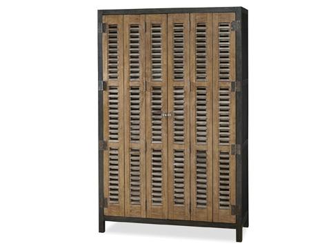 Universal Furniture - Moderne Muse Libations Locker - 414690