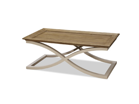 Universal Furniture - Moderne Muse Cocktail Table - 414801