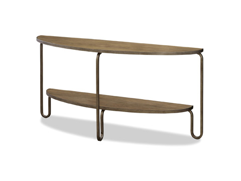 Universal Furniture - Moderne Muse Console Table - 414816