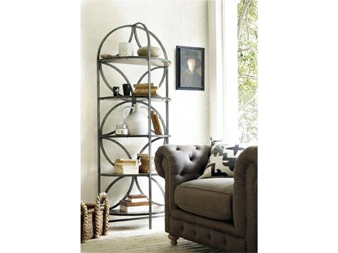 Universal Furniture - New Bohemian The Artsy Etagere - 450845