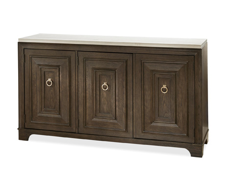 Universal Furniture - California Credenza - 475675