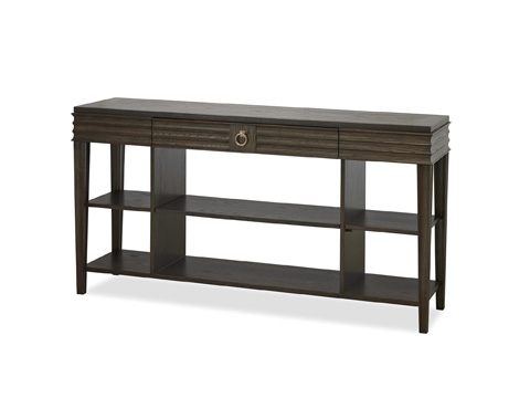 Universal Furniture - California Console Table - 475803