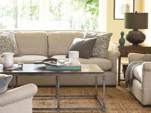 Universal Furniture - Remix Drawer End Table - 501802