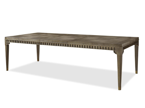 Universal Furniture - Playlist Encore Dining Table - 507653