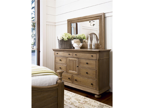 Paula Deen Home - Down Home Door Dresser - 192060