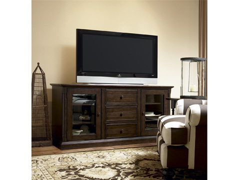 Image of Down Home Entertainment Console