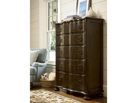 Universal Furniture - River House Drawer Chest - 393150