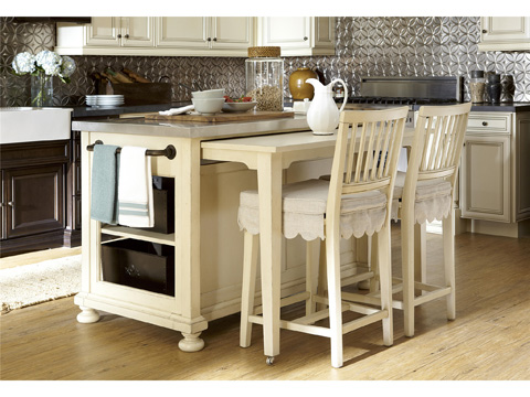 Universal Furniture - River House Counter Chair - 394604-RTA