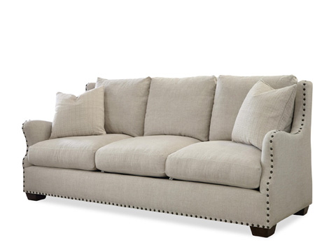 Universal Furniture - Connor Sofa - 407501-100