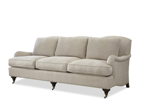 Universal Furniture - Churchill Sofa - 427501-100