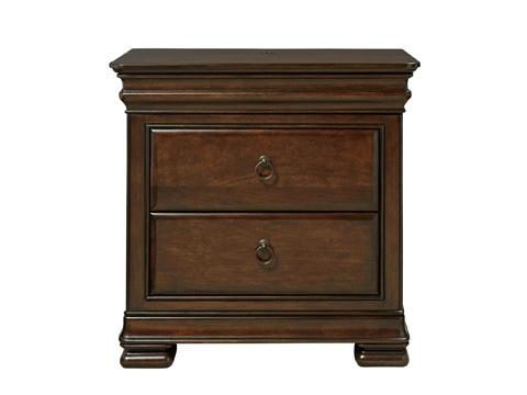 Universal Furniture - Reprise Nightstand - 581355