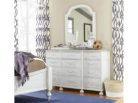 Paula Deen Home - Dogwood Mirror - 59704M