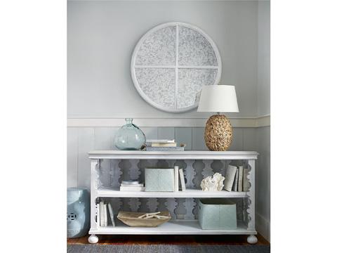 Paula Deen Home - Dogwood Round Mirror - 59709M