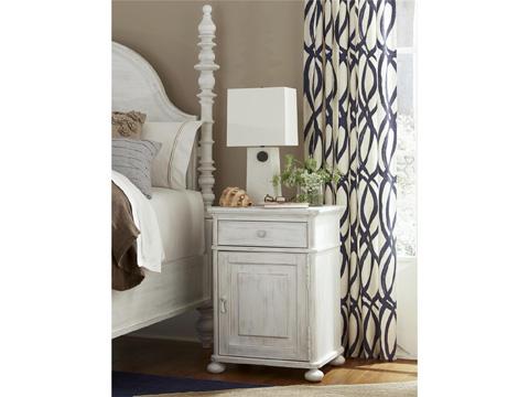 Paula Deen Home - Dogwood Door Nightstand - 597365