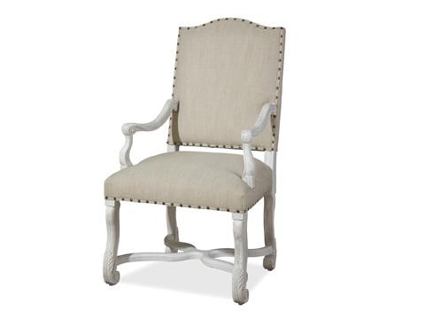 Paula Deen Home - Dogwood Paula and Michael's Host Chair - 597639-RTA