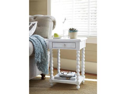 Paula Deen Home - Dogwood Side Table - 597827