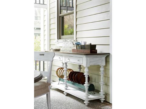 Paula Deen Home - Dogwood Console Table - 597A803