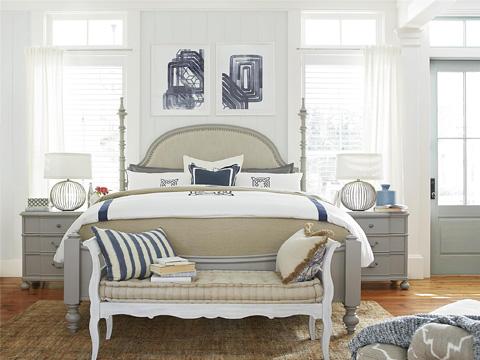 Paula Deen Home - Dogwood Nightstand - 599350