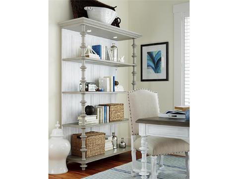 Paula Deen Home - Dogwood The Debonaire Etagere - 599850