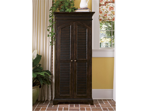 Paula Deen Home - Paula Deen Home Utility Cabinet - 932417