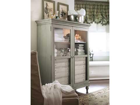 Image of Paula Deen Home The Bag Lady's Cabinet