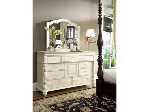 Paula Deen Home - Paula Deen Home Door Dresser - 996040